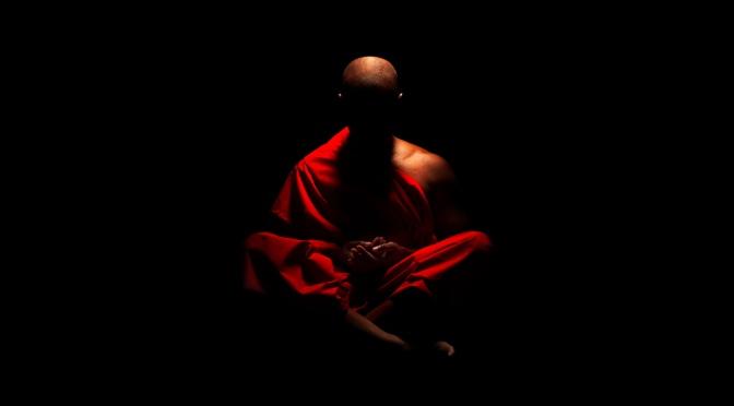 Изследване на свръхчовешките възможности при медитация