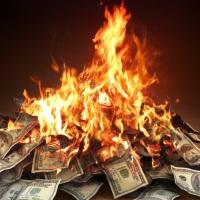 Финансовият апокалипсис на Запада